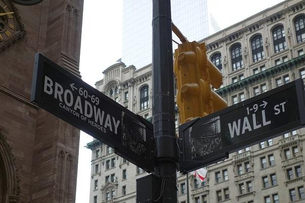 Wall Street cola a picco, forte ribasso e panico tra gli investitori