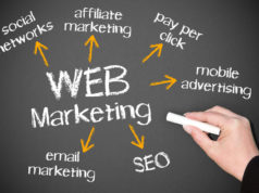 web agency seo