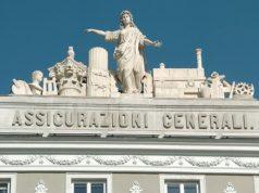 Assicurazioni Generali, dividendo 2018 in crescita per gli azionisti