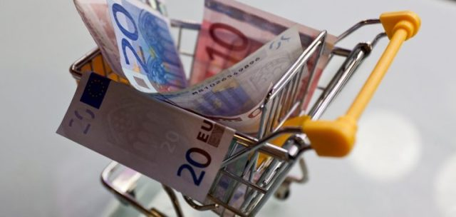 [Indagine] Aumento del Credito al Consumo