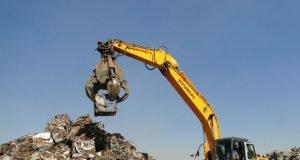 L'insospettabile exploit economico dei rottami ferrosi
