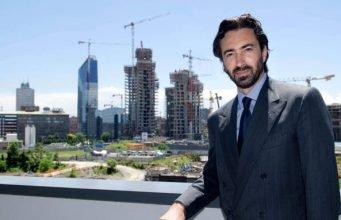 Manfredi Catella traghetta Milano verso Expo 2015