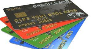 Carte di credito presto non servirà la firma