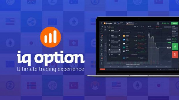 Iq Option Demo