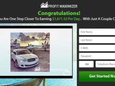 Profit Maximize