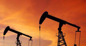 petrolio a prezzi negativi