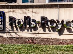 comprare azioni Rolls royce