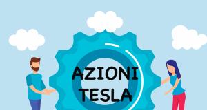 Azioni Tesla oggi caleranno di prezzo?