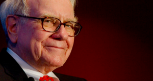 Warren Buffet 10 azioni comprate
