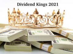 Azioni ad alto dividendo: dividend kings