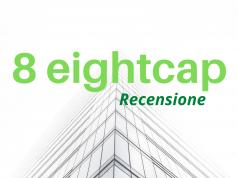 eightcap recensione