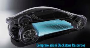 Comprare azioni Blackstone Resources 2021