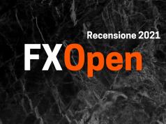 FXopen recensione 2021