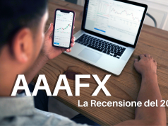 AAAFX RECENSIONE