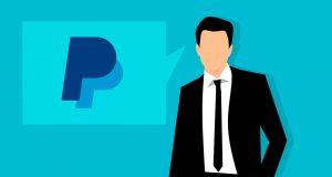 Azioni Paypal oggi