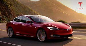Azioni Tesla oggi