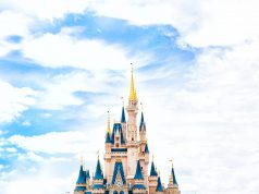 Azioni Walt Disney
